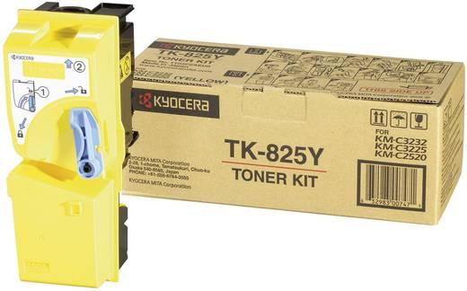 Kyocera Tonerkassette TK-825Y