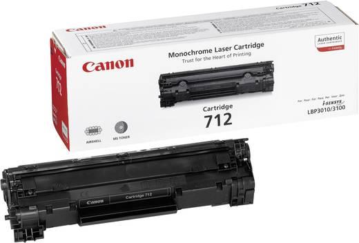 Canon Toner 712 1870B002AA Original Schwarz 1500 Seiten