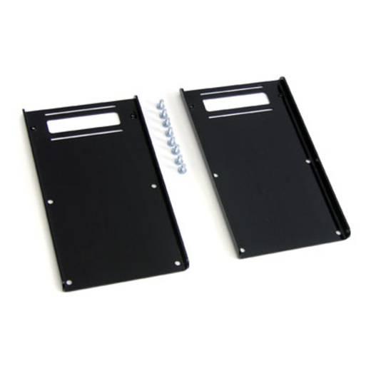 VESA-Adapter Passend für Serie: Ergotron Neo-Flex Mobile MediaCenter VHD, Ergotron Neo-Flex Mobile MediaCenter UHD Ergotron Schwarz