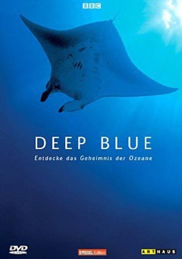 DVD Deep Blue FSK: 6
