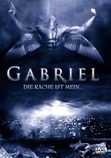 DVD Gabriel FSK: 16