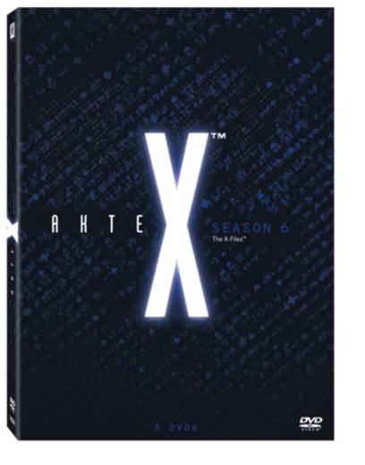 Akte X: Season 6
