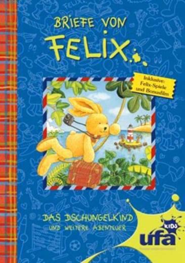 DVD Felix FSK: 0