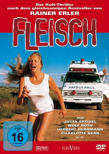DVD Fleisch FSK: 16