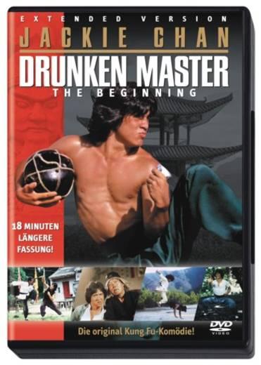 Drunken Master - The Beginning (Extended Version)