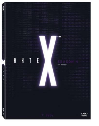 Akte X: Season 4