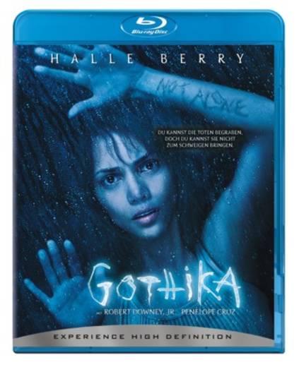 blu-ray Gothika FSK: 16