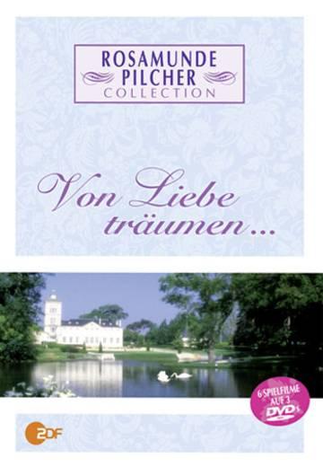 DVD Rosamunde Pilcher Box 2 FSK: 6