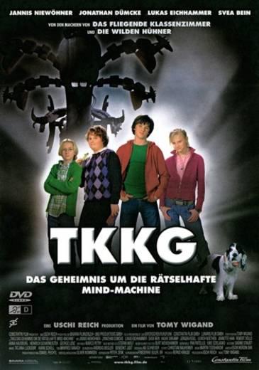 TKKG Der Film