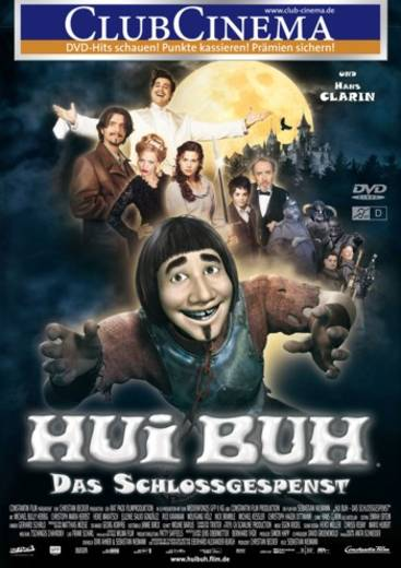 Hui Buh - Das Schlossgespenst