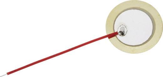 Piezo-Signalgeber Spannung: 5 V 190023 1 St.