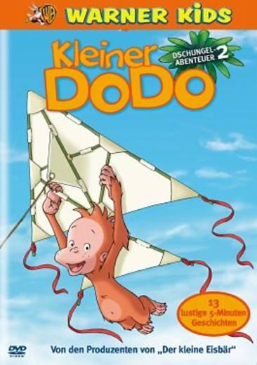 Kleiner Dodo - Dschungelabenteuer 2