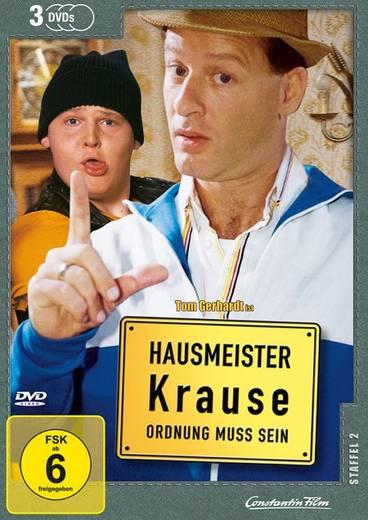 Hausmeister Krause Staffel 2
