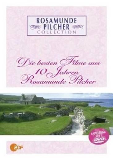 DVD Rosamunde Pilcher Box 1 FSK: 6