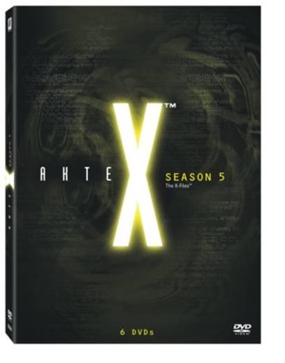Akte X: Season 5
