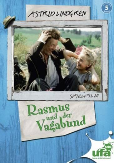Astrid Lindgren - Rasmus und der Vagabund