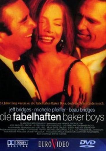 Die fabelhaften Baker Boys FSK: 12