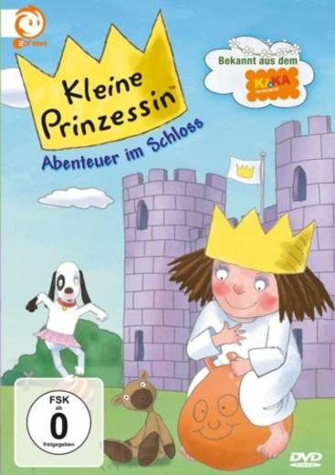 Kleine Prinzessin Vol. 2 - Abenteuer im Schloss
