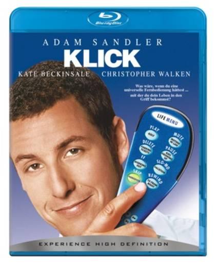 blu-ray Klick FSK: 6