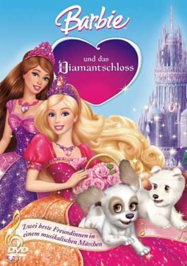 Barbie und das Diamantschloß