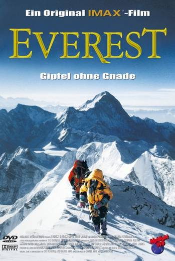 DVD Everest FSK: 6