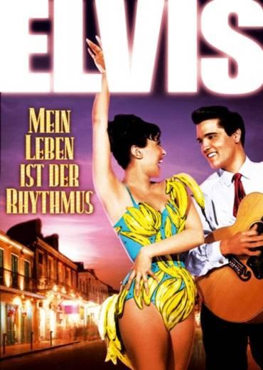 Mein Leben Ist Der Rhythmus - Elvis