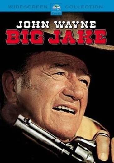 DVD Big Jake FSK: 16