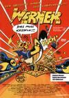 DVD Werner - Das muss kesseln FSK: 6