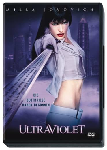 DVD Ultraviolet FSK: 12