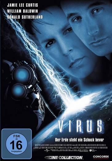 DVD Virus FSK: 16