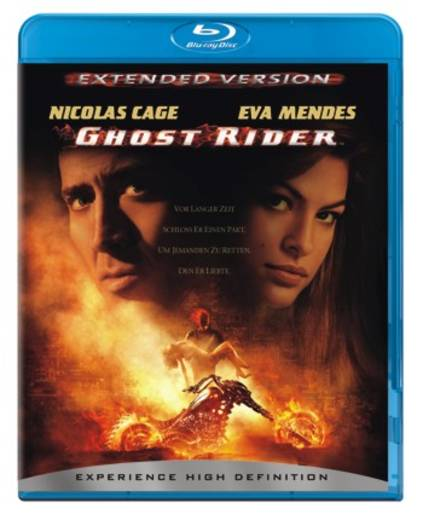 Ghost Rider / Extended Version