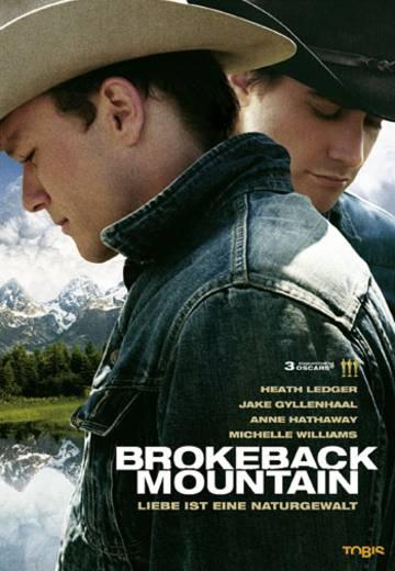 DVD Brokeback Mountain FSK: 12
