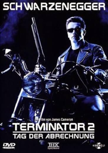 DVD Terminator 2 - Tag der Abrechnung FSK: 16