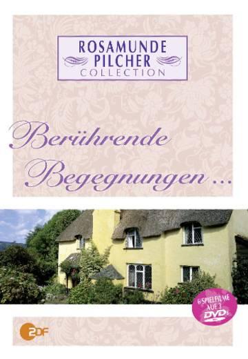 DVD Rosamunde Pilcher - Collection VI FSK: 12