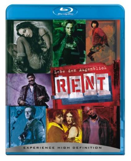 blu-ray Rent FSK: 6