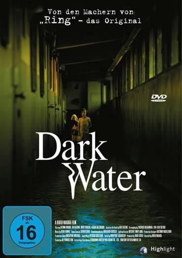 DVD Dark Water FSK: 16