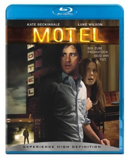 blu-ray Motel FSK: 16
