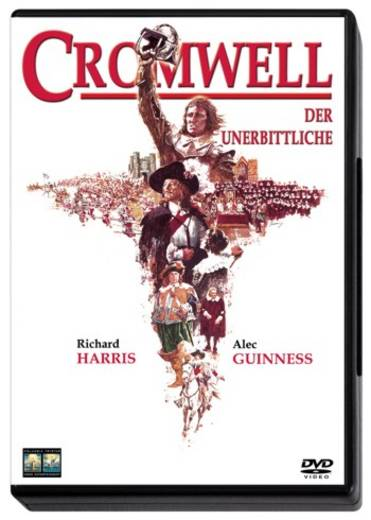 DVD Cromwell - Der Unerbittliche FSK: 12