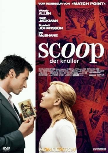 DVD Scoop FSK: 6