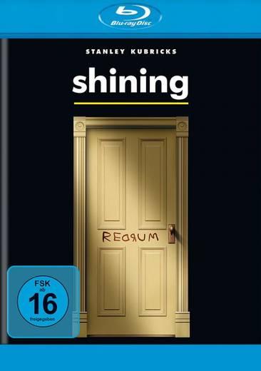 blu-ray Shining FSK: 16