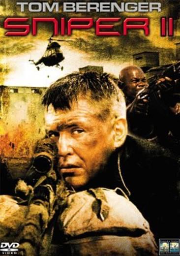 DVD Sniper II FSK: 16