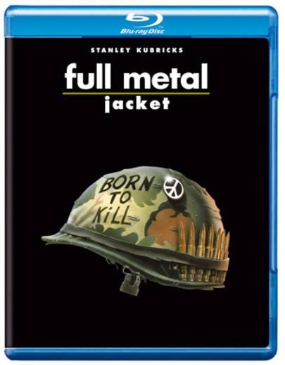 Full Metal Jacket S.E.