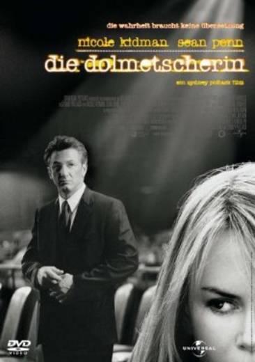 DVD Die Dolmetscherin FSK: 12