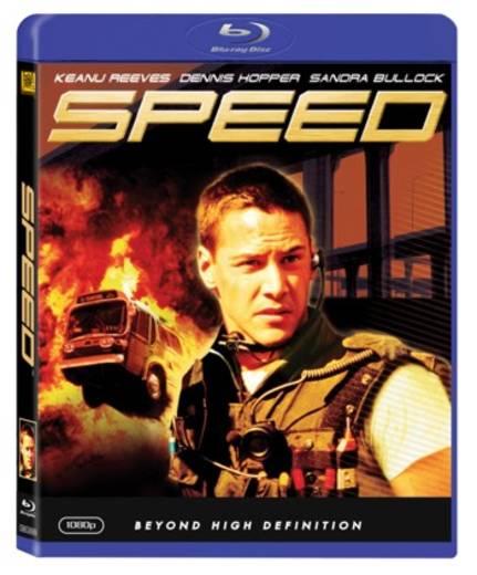 blu-ray Speed FSK: 16