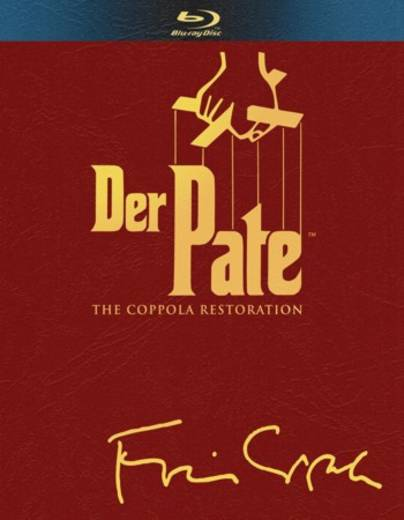 Der Pate Trilogie - The Coppola Restoration