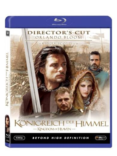 Königreich der Himmel - Directors Cut