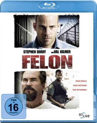 Felon - Thrill Edition