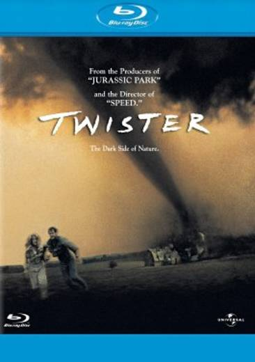 blu-ray Twister FSK: 12