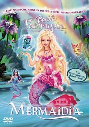 Barbie Mermaida