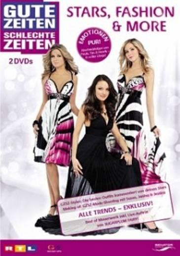 DVD Gute Zeiten schlechte Zeiten 2 - Stars + Style FSK: 12